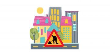 🚧📢Opere stradali in via Zanardelli