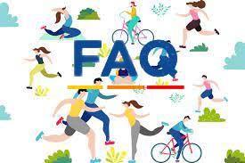 FAQ sport