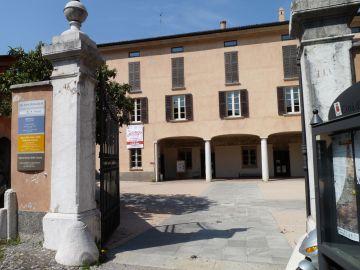 Accesso ai servizi in Villa Mutti Bernardelli