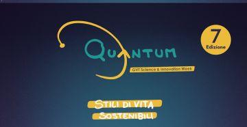 QUANTUM Science&Innovation Week