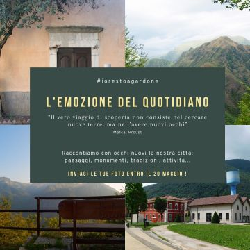 L\'emozione del quotidiano