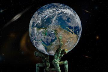 Mozione emergenza climatica